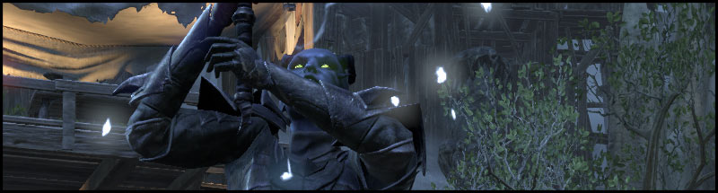 Taskmaster Viccia, The Cauldron Dungeon ESO