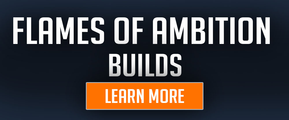 Current DLC Builds Alcasthq