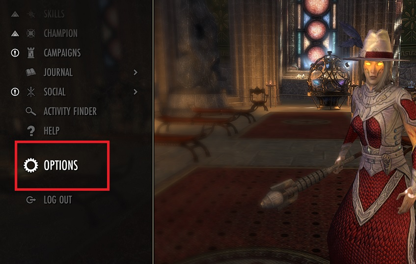 Ability Bar Timers ESO console1