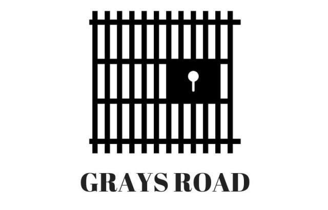 Grays Road Escape Room