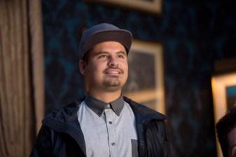 Ant-Man cast hispanic actor Michael Pena alcaTsar blog