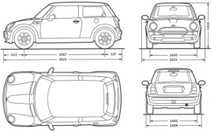 Mini cooper mechanic oakville car repair