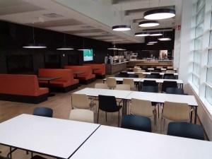 Ravintola Voimala Alces Oy Henkilöstöravintolat