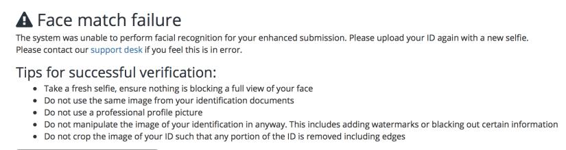 Bittrex(ビットレックス)の登録方法・口座開設方法14