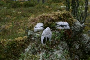 via http://www.listeningearth.com/blog/gnomes-at-home-in-the-forests-of-sweden