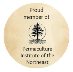 PINE Membership badge