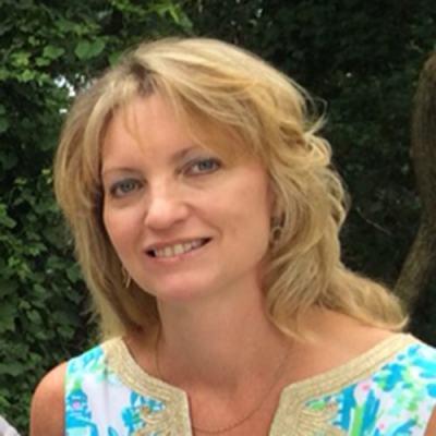 Kathy Hawkins, Director of Marketing