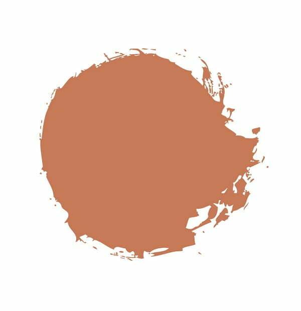 Cadian Fleshtone Layer Paint