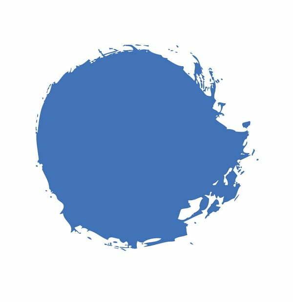 Calgar Blue Layer Paint