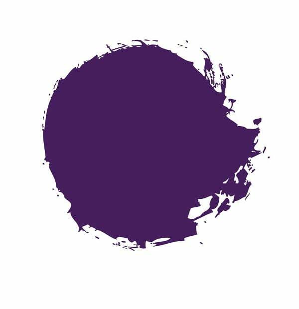 Xereus Purple Layer Paint