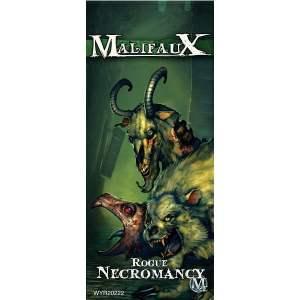Resurrectionist Rogue Necromancy Box Set