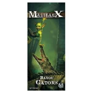 Gremlin Bayou Gators Boxed Set