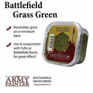 Grass Green - Flock