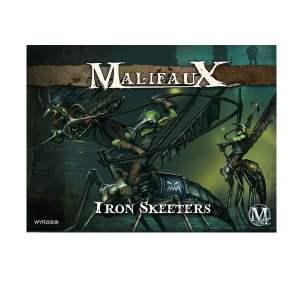 Gremlins Iron Skeeters Box Set