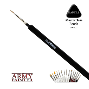 Masterclass Brush