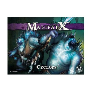 Neverborn Cyclops Boxed Set