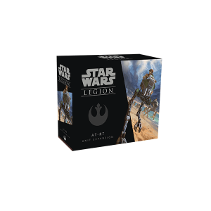 AT-RT Unit Expansion