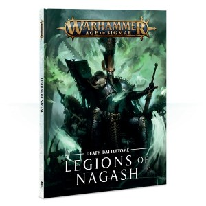 Battletome: Legions of Nagash