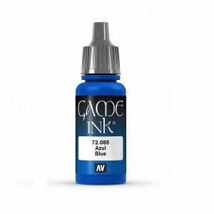 Val088 Blue Ink