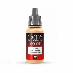 Val099 Cadmium Skin