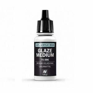 Val596 Glaze Medium