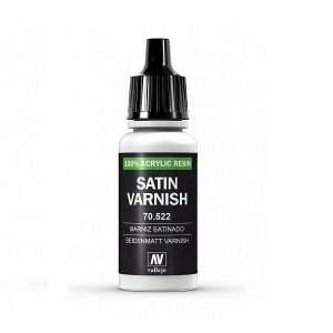 Val522 Satin Varnish