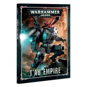 T'au Empire Codex