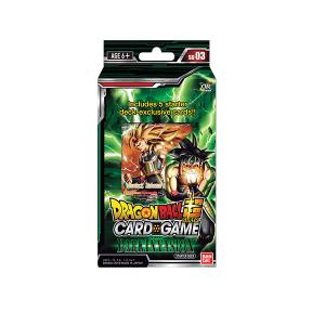 Dragon Ball Super Card Game Starter Deck: Dark Invasion