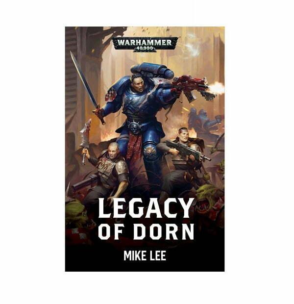 Legacy of Dorn
