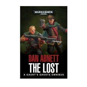 Gaunt's Ghosts: The Lost (SB)