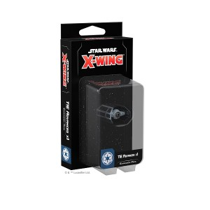 TIE Advanced x1 Expansion Pack