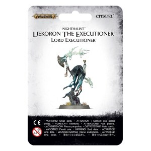 Leikoron the Executioner