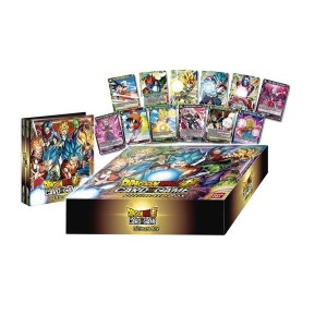 Dragonball Super Card Game: Ultimate Gift Box