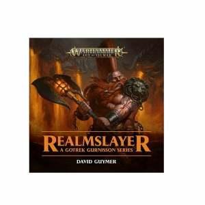 Gotrek: Realmslayer