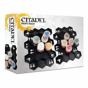Citadel Paint Rack