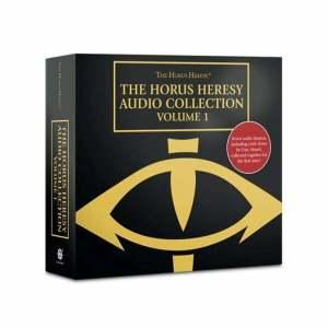 The Horus Heresy Audio Collection: Volume 1