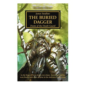 Horus Heresy: The Buried Dagger