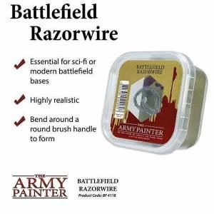 Battlefield Razorwire (2019)