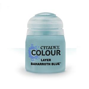 Baharroth Blue