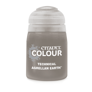 Agrellan Earth (24ml)
