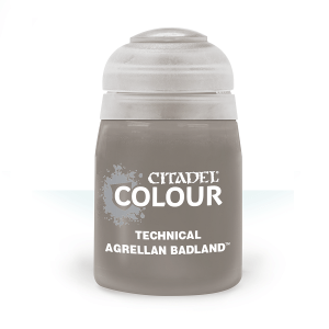 Agrellan Badland (24ml)