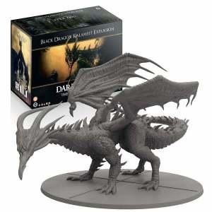 Dark Souls™ - The Board Game Black Dragon Kalameet Expansion