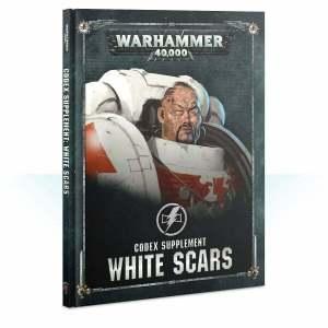 White Scars Codex Supplement