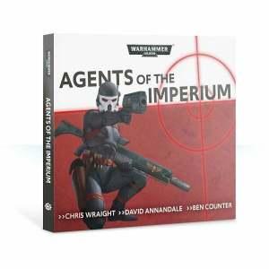 Agents of the Imperium