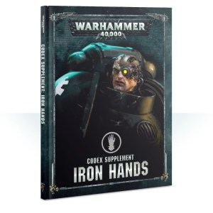 Iron Hands Codex Supplement