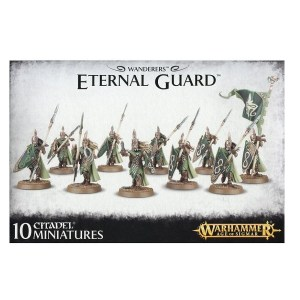 Wanderers Eternal Guard