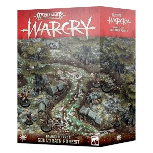 Ravaged Lands: Souldrain Forest