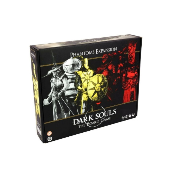 Dark Souls™ – The Board Game Phantoms Expansion Expansion