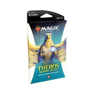 Magic the Gathering: Theros Beyond Death White Theme Booster