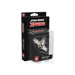 LAAT/i Gunship Expansion Pack